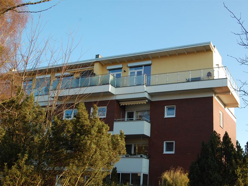 Lloyd-G.-Wells-Straße In Zehlendorf